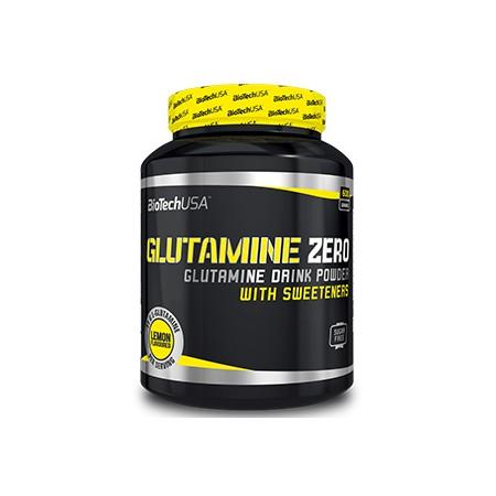 Glutamina Zero