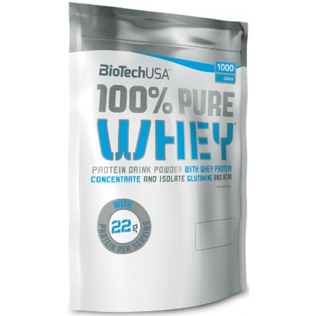 100% Pure Whey (1000gr)