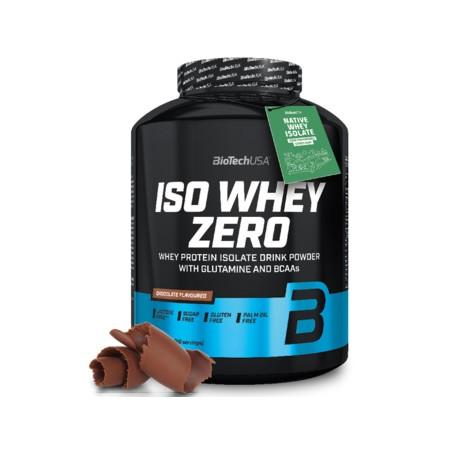 Iso Whey Zero