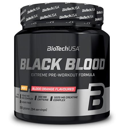 Black Blood NOX+