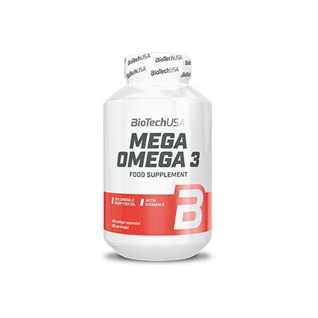 Mega Omega 3 (90 tabs)