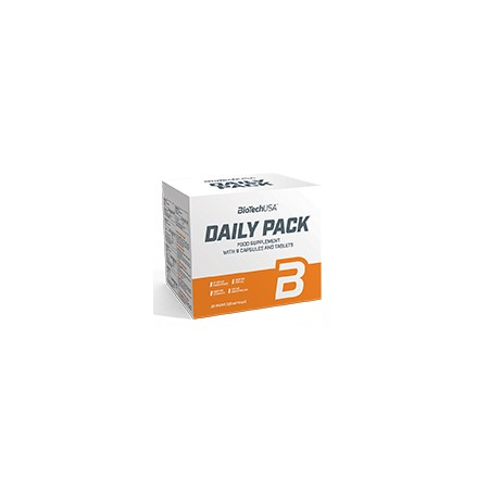 Daily Pack (30 packets)