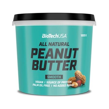 Peanut Butter Beurre de Cacahuète