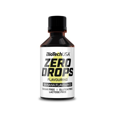 Zero Drops (50ml)