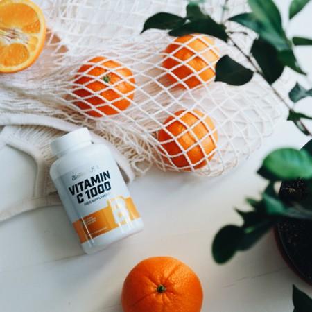 Vitamin C 1000 Bioflavonoids (100 tablets)